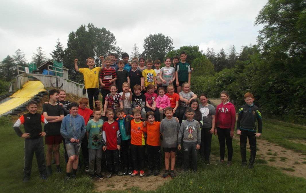 School tour 2018