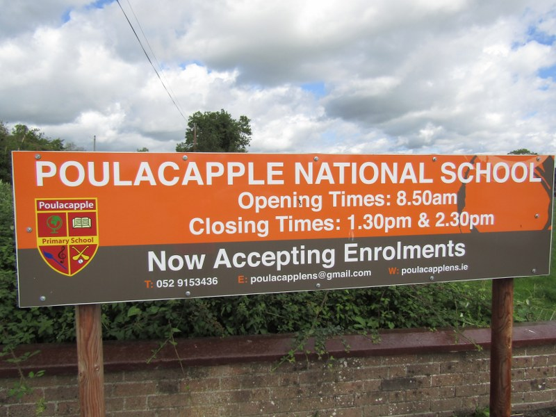 Now accepting enrolments in our school.